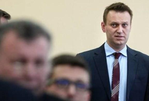 Суд продолжит рассматривать иск Усманова к Навальному 31 мая