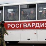 В Росгвардии опровергли данные об убийстве сотрудника в Чечне
