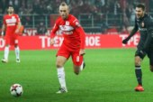 Промес, Глушаков и Дзюба попали в символическую сборную премьер-лиги 2016/17