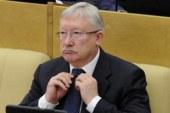 Сенатор Морозов рассказал, как Россия отреагирует на решение Молдавии
