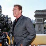 I'll be back: Шварценеггер намерен сняться в шестой части «Терминатора»