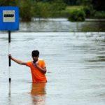 Число жертв наводнений на Шри-Ланке выросло до 151