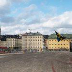 В Стокгольме писателю Эрльбруху вручат премию памяти Астрид Линдгрен
