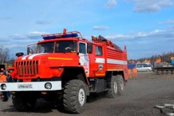Число пострадавших при пожаре под Вологдой выросло до 14 человек