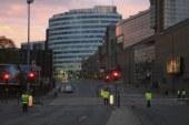 Полиция Манчестера призывает делиться фото и видео с места теракта