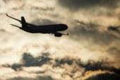 Вылетевший в Москву самолет экстренно приземлился в Хабаровске