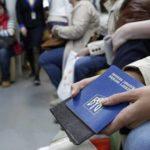 FT: ЕС опасается наплыва украинских гастарбайтеров после ввода безвиза