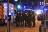 Глава манчестерской полиции призвал горожан к бдительности