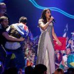 Джамала впервые после Евровидения прокомментировала скандал с пранкером