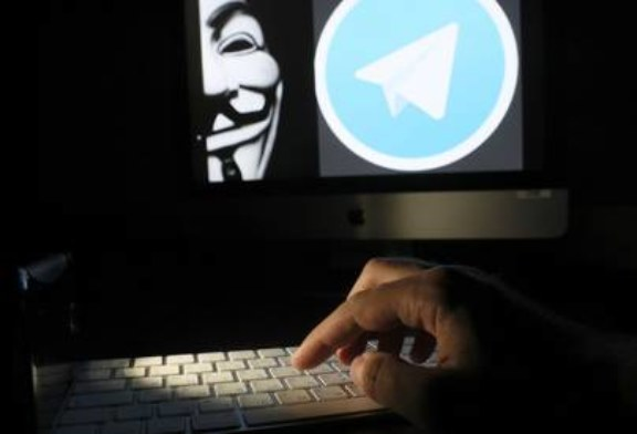 Сбой произошел в web-версии мессенджера Telegram
