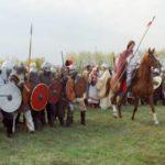 В ход Куликовской битвы вмешалась логистика