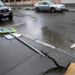 Ураган в Москве достиг рекорда 1984 года