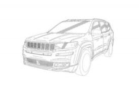 Новый большой Jeep раскрыт