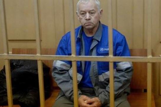 Дело водителя снегоуборщика о гибели главы Total во Внуково передали в суд
