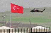 На севера Ирака турецкие военные уничтожили 13 членов РПК