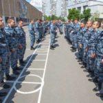 «Офицеры России» выйдут на рейды в дни последних звонков и выпускных