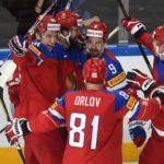 Россия проиграла Канаде в полуфинале ЧМ-2017 по хоккею: онлайн-трансляция