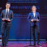 В Большом театре объявили новых лауреатов приза Benois de la Danse