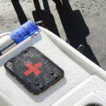 В Мурманске полицейский автомобиль сбил восьмилетнего мальчика