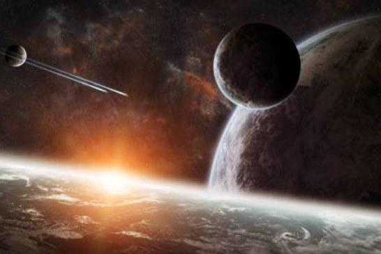 Ученые открыли потенциально обитаемую суперземлю