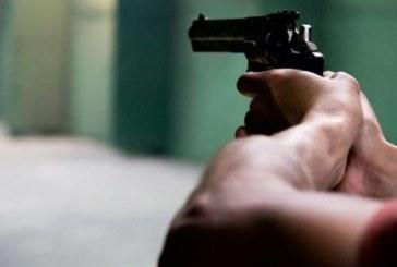 В московском кафе расстреляли биотехнолога, киллер прятался в туалете