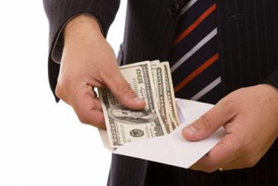 TI готова обсудить с Поклонской проверку организации на коррупцию