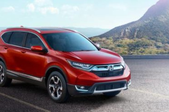 Два миллиона за новую Honda CR-V: изучаем российские цены и комплектации