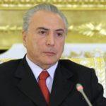 Президент Бразилии назвал компрометирующую его аудиозапись монтажом