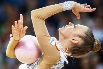 Россиянки завоевали золото ЧЕ по художественной гимнастике