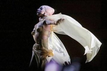 Киеву не хватило денег на бесплатное выступление Леди Гаги на Евровидении
