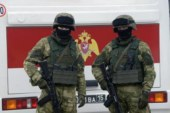 В Москве задержали трех человек, устроивших драку со стрельбой