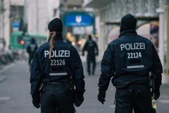 В Германии задержали беженца, подозреваемого в подготовке теракта