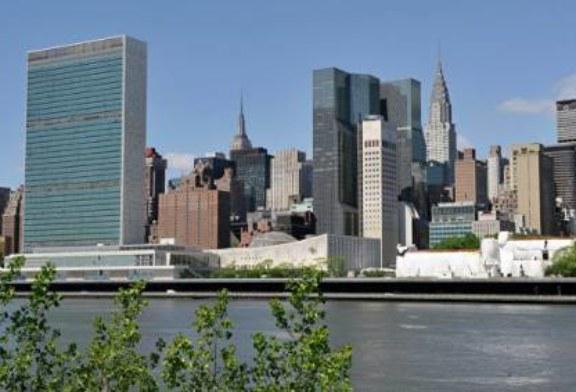 В Совфеде обсудят назначение постпреда России при ООН