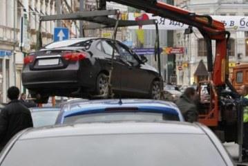 Владельцам Hyundai не страшны эвакуаторы и штрафстоянки