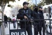 Задержанный в Турции французский журналист прекратил голодовку
