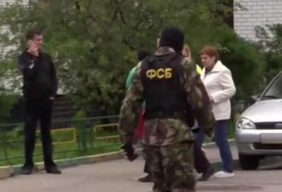 Задержанные на западе Москвы азиаты проверяются на причастность к ИГИЛ