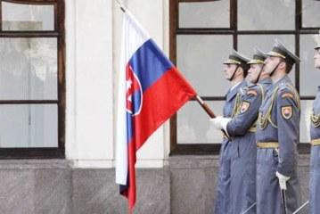 Словакия собирает голоса за выход из НАТО