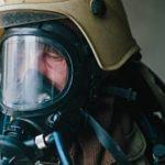 На Ленинградской Военно-морской базе произошел пожар