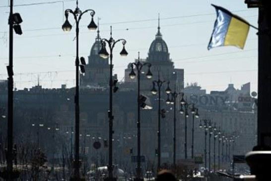Украина выдворила российского политтехнолога Шувалова