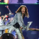 Лебединый рок-н-ролл Aerosmith: «Плохие парни изБостона» допевают финальную песню