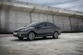 До России добрался обновлённый Peugeot 408