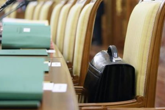 В Бурятии хотят автоматически увольнять министров после трех выговоров