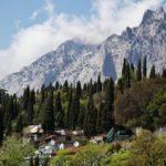 На плато Ай-Петри в Крыму начался добровольный снос самостроя