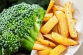 Наука вкуса, или почему картошка фри привлекательнее брокколи