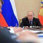 Решения впереди: Путин изучит предложения по стратегии развития России