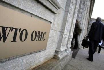 Москва подала иск в ВТО против Киева по антироссийским санкциям