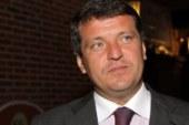 Президент футбольного клуба «Рубин» ушел в отставку