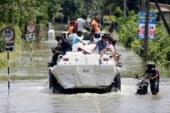 Си Цзиньпин предложил Шри-Ланке помощь в ликвидации последствий наводнения