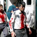 Террористы использовали для взрыва в Кабуле полторы тонны взрывчатки