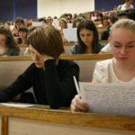 Вузы-участники проекта 5-100 увеличили количество зарубежных профессоров